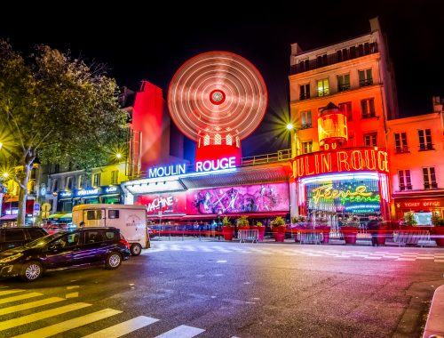 Moulin Rouge After