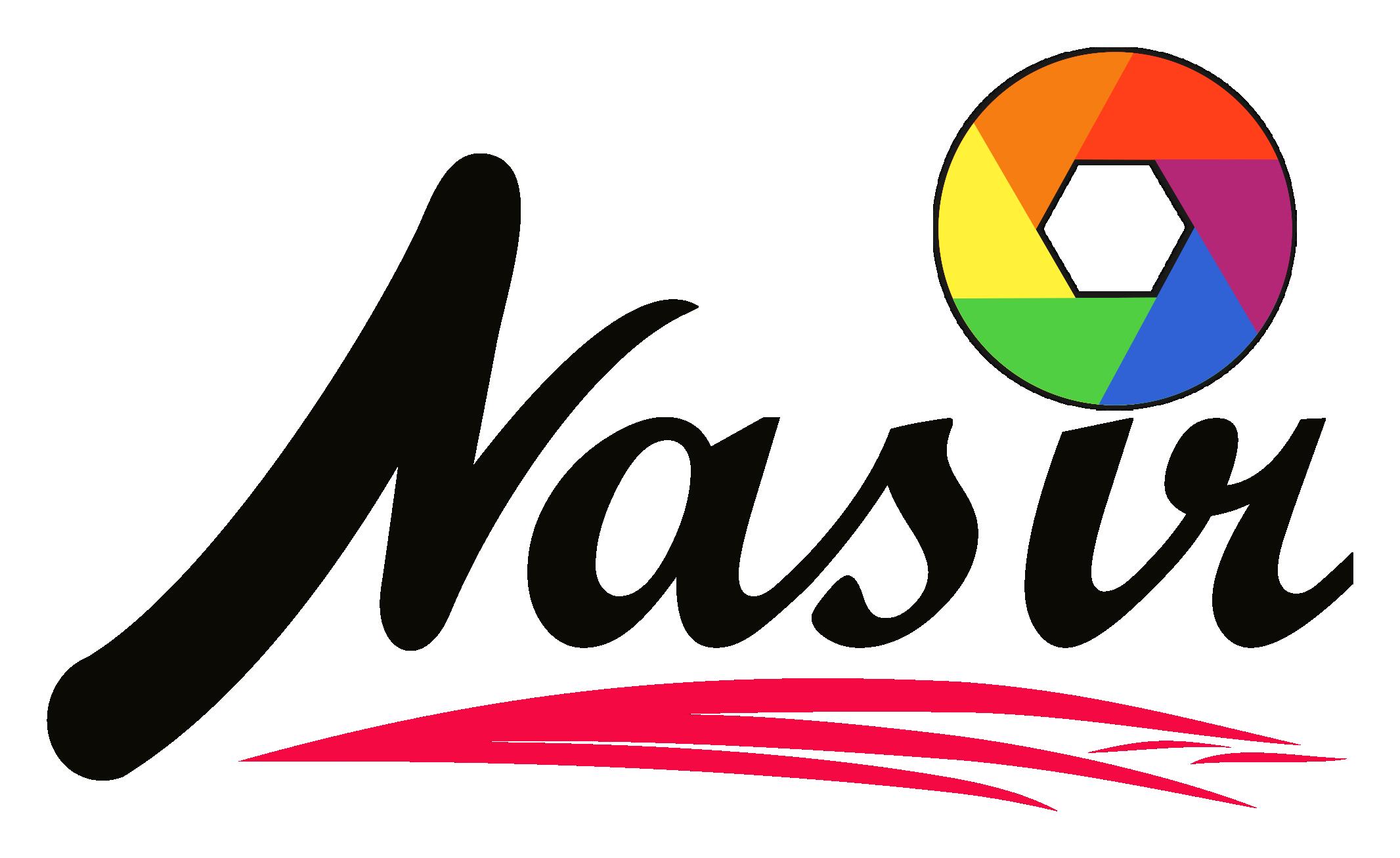 Nasir Logo