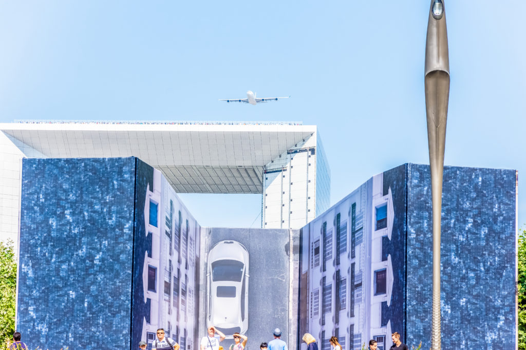 Défilé Aérien 14 Juillet 2018 (Paris La Défense) (21)