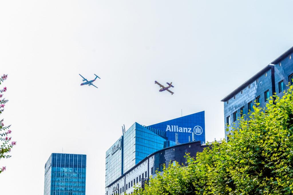 Défilé Aérien 14 Juillet 2018 (Paris La Défense) (27)