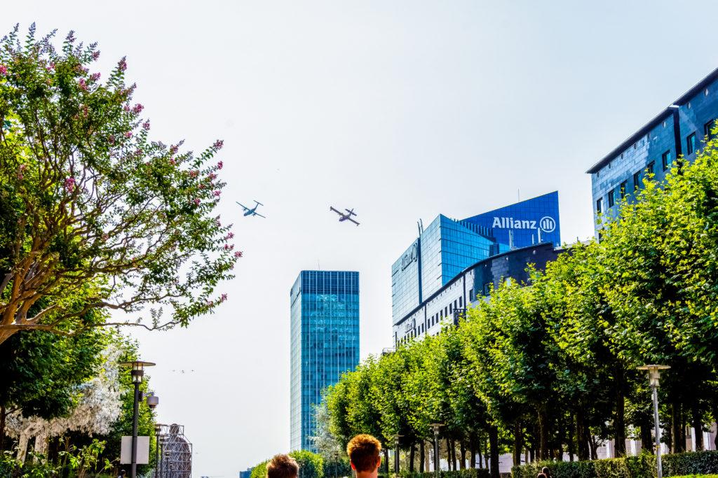 Défilé Aérien 14 Juillet 2018 (Paris La Défense) (28)