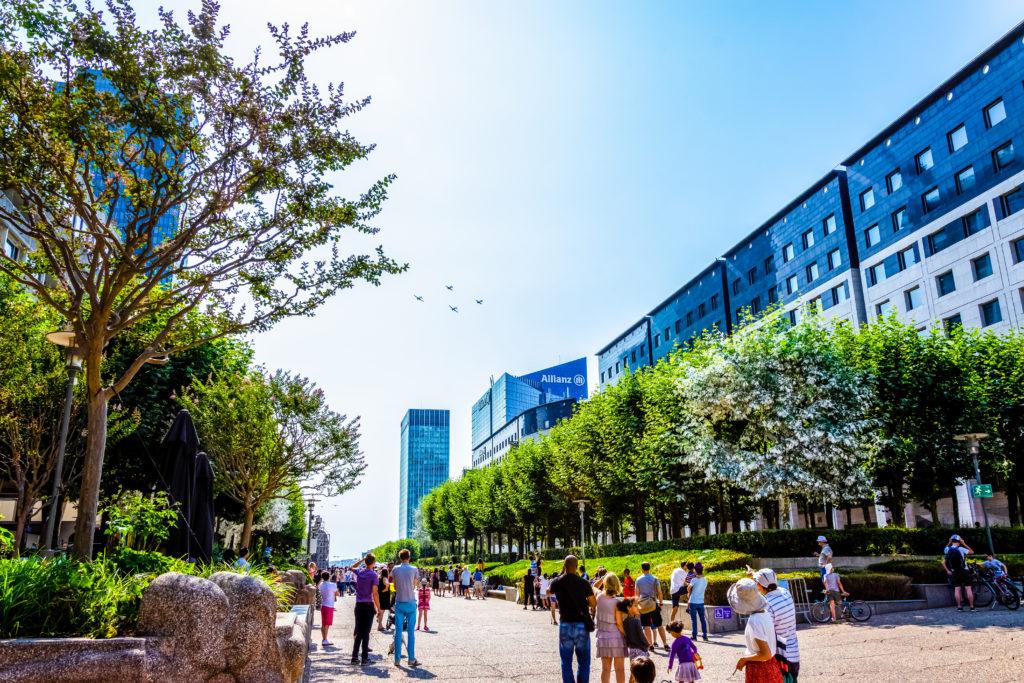 Défilé Aérien 14 Juillet 2018 (Paris La Défense) (29)
